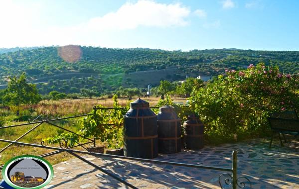 casas rurales Extremadura Grupos