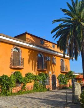 Casa Rural En Extremadura